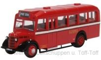 Oxford 76OWB014 Bedford OWB Isle Of Man Road Services