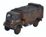Oxford 76QLR001 Bedford QLR British Army