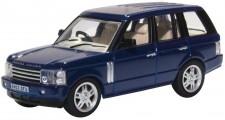 Oxford 76RR3003 Range Rover 3rd Generation Metropolitan