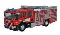 Oxford 76SFE010 Scania CP31 Pump Ladder Shropshire Fire