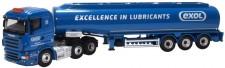Oxford 76SHL04TK Scania Highline Tanker Exol