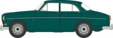 Oxford 76VA003 Volvo Amazon blau/grün