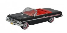 Oxford 87CI61001 Chevrolet Impala Convertible 1961