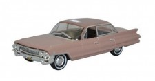 Oxford 87CSD61001 Cadillac Sedan Deville 1961