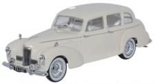 Oxford HPL004 Humber Pullman weiß