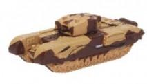 Oxford NCHT001 Kampfpanzer Churchill Kingforce