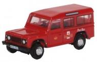 Oxford NDEF002 Land Rover Defender Royal Mail