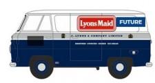Oxford NFDE009 Ford 400E Van Southdown