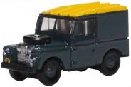 Oxford NLAN188021 Land Rover Hard Top RAF