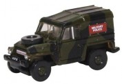 Oxford NLRL002 Land Rover Lightweight Military Police