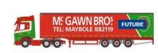 Oxford NMB007 MB Actros GP-SZ Mcgawn Bros