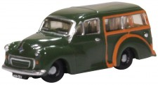 Oxford NMMT008 Morris Traveller Almond Green