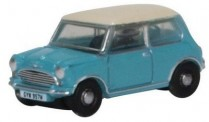 Oxford NMN008 Mini Surf Blue/OEW