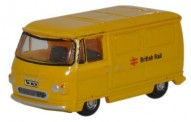 Oxford NPB002 Commer PB Kasten British Rail
