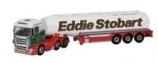 Oxford NSHL03TK Scania R HL Tank-SZ Eddie Stobart
