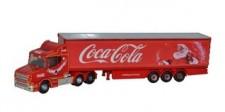 Oxford NTCAB007CC Scania T Cab KSZ Coca Cola Xmas