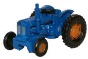 Oxford NTRAC001 Traktor Ferguson blue