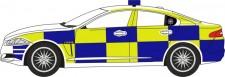 Oxford NXF008 Jaguar XF 2019 Police