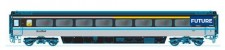 Oxford OR763CO001 MK3A- CO Scotrail Sc11907