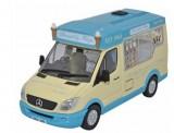 Oxford WM007 Whitby Mondial Eiswagen Piccadilly Whip