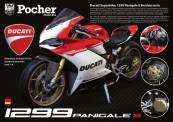Pocher HK110 Ducati 1299 Panigale S Anniversario