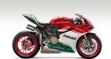 Pocher HK117 Ducati 1299 Panigale R Final Edition