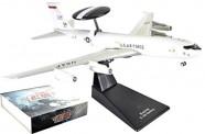 4675106 Boeing E-3B SENTRY 552nd AIR CONTROL