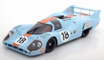 CMR045 Porsche 917 Long Tail LM'71 #18