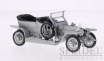 NEO NEO43115 Rolls Royce Silver Ghost  silber 1906