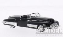 NEO NEO43435 Buick Y-Job schwarz 1938