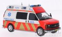 NEO NEO43598 Chevrolet GMT-610 VAZ Amsterdam