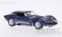 NEO NEO43705 Chevrolet Corvette Mako Shark II