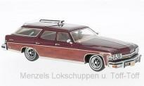 NEO NEO44627 Buick Le Sabre Estate Wagon