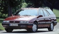 NEO NEO44927 Citroen XM Break rot (1989)