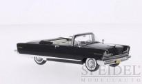 NEO NEO46065 Lincoln Premiere Cabrio schwarz (1956)