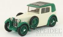 NEO NEO46465 MG F1 Salonette weiß/grün 1933