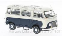 NEO NEO46695 Ford FK1000 Panoramabus 1958