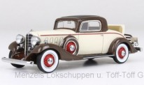 NEO NEO46775 Buick Series 66 Sport Coupe 1933