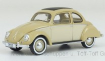 NEO NEO47055 VW Stoll Coupe beige 1952