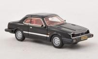 NEO NEO87352 Honda Prelude Mk.I schwarz 1981