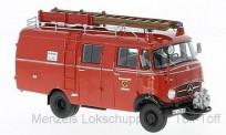 NEO NEO96806 MB L319 Halbbus FW Lübeck 1961