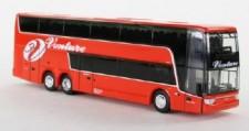 RMC Fronti Art 87-0013 Van Hool TDX Doppeldecker Venture