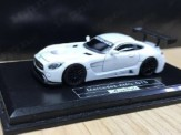 RMC Fronti Art HO-17 MB AMG GT3 weiß