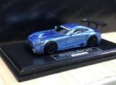 RMC Fronti Art HO-18 MB AMG GT3 blau-met.