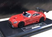 RMC Fronti Art HO-19 MB AMG GT3 Pearl Red
