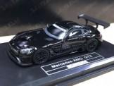 RMC Fronti Art HO-20 MB AMG GT3 schwarz