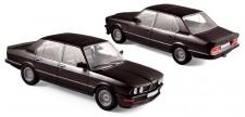 Norev 183264 BMW M535i Lim. schwarz 1980