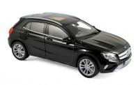 Norev 183450 MB GLA-Klasse schwarz 2014
