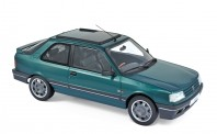Norev 184883 Peugeot 309 GTI 1991 - 'Goodwood' Green