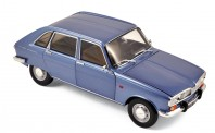 Norev 185132 Renault R16 blaugrau (1968